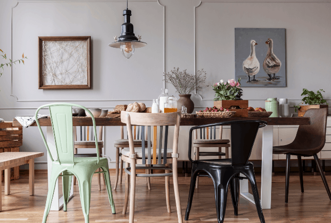 10 Essential Countryside Home Accessories