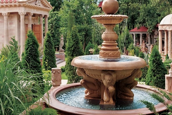 8 Indoor Water Fountain Tips For Homeowners